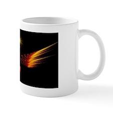 Phoenix plate 3 Mug