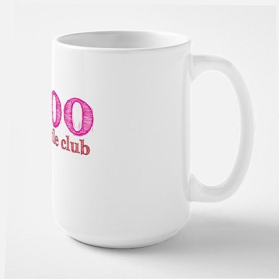 1000p Large Mug