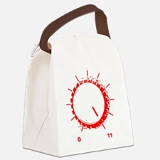 Goesto11 Canvas Lunch Bag