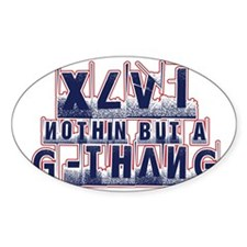 G-THANG1 Decal