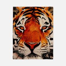 Amur Tiger Twin Duvet
