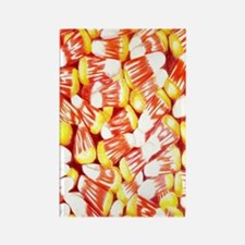 Candy corn Itouch4 case Rectangle Magnet