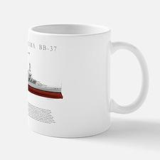 USSoklahoma_Print Mug