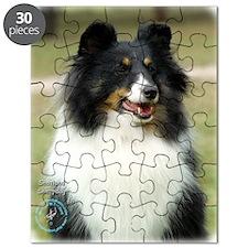 Shetland Sheepdog 9J089D-19 Puzzle