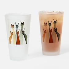 seville Drinking Glass