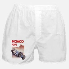 Monaco_final Boxer Shorts