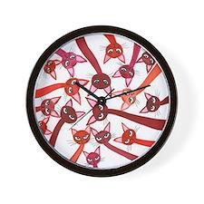 jacine Wall Clock