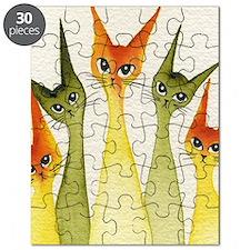 green hillsborough Puzzle