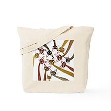 gr h Tote Bag