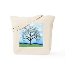 tree cairo Tote Bag