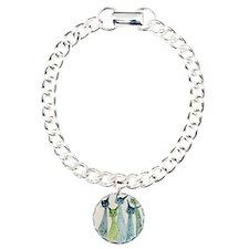 blue green lakeland Bracelet
