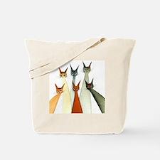 seville bigger Tote Bag