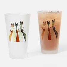 seville bigger Drinking Glass