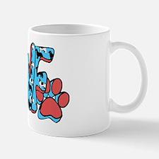 newfgraffitthree Mug