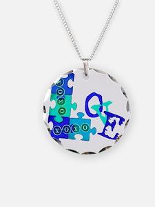 love_puzzle_piece_6 Necklace