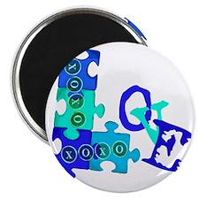 love_puzzle_piece_6 Magnet