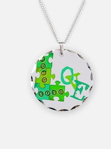 love_puzzle_piece_3 Necklace