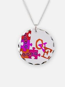 love_puzzle_piece_1 Necklace