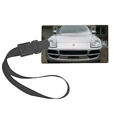 2006 Porsche Cayenne Luggage Tag