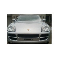 2006 Porsche Cayenne Rectangle Magnet