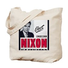 ART Nixon for Senate Tote Bag
