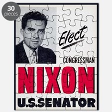 ART Nixon for Senate Puzzle