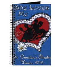 She-Loves-Me-T-Shirt Journal