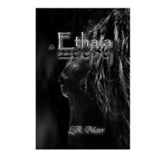 Ethaia-Cover Front Postcards (Package of 8)