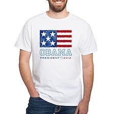 ObamaStars2012 Shirt