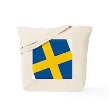 temp_flip_flops_flag Tote Bag