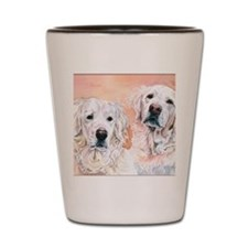 Bliss and Baylee 11x11 Shot Glass