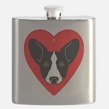 CWCLove2BW Flask