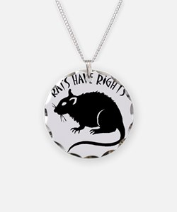 RatsHaveRights Necklace