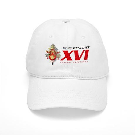Benedict COA Modern Cap