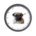 Buster Brown Wall Clock