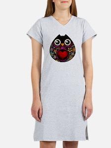 buhito Women's Nightshirt