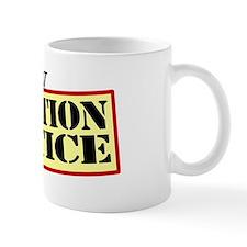 eviction Mug