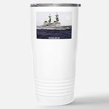 deyo rectangle magnet Stainless Steel Travel Mug