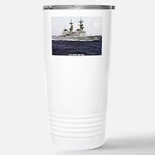 deyo framed panel print Stainless Steel Travel Mug