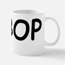 bebop Mug