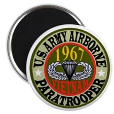 """PARATROOPERS 2.25"""" Magnet (100 pack)"""