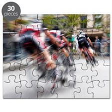Lucky Number 13 Puzzle