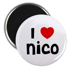 I * Nico Magnet