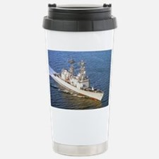 drray large framed print Travel Mug