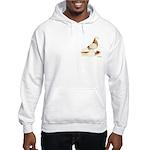 1973 West Hooded Sweatshirt