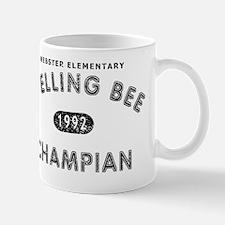 SpellingBee Mug