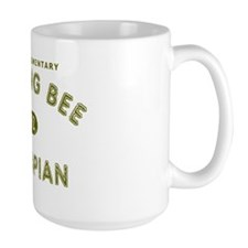 SpellingBee_brown Mug