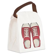 cpflops020 Canvas Lunch Bag