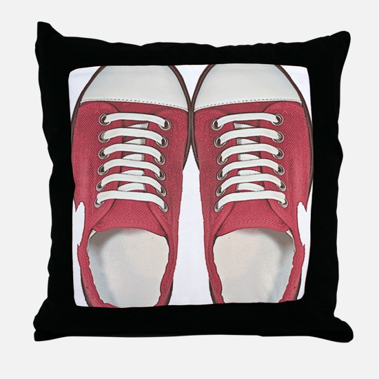 cpflops020 Throw Pillow