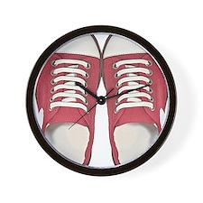 cpflops020 Wall Clock
